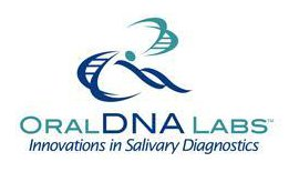 Oral DNA Labs logo