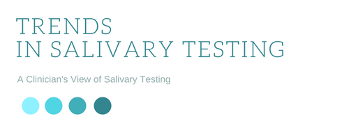 Trends in Salivary Testing