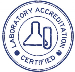 Definition: CLIA certified? CAP accredited? What does this